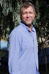 Jeff Landeck