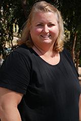 Terri Bentzinger