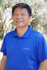 Calvin Cao
