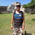 Eric Engel loves CLAS in Tulum